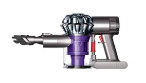 handheld vacuum with strong suction