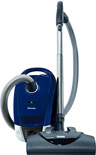 Best Canister Vacuum Reviews Top Rated Cleaners In 2018