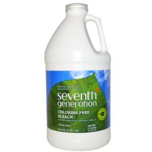 Seventh Generation Chlorine-Free Bleach