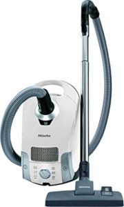 Best On A Budget Miele Compact C1 Pure Suction Canister Vacuum