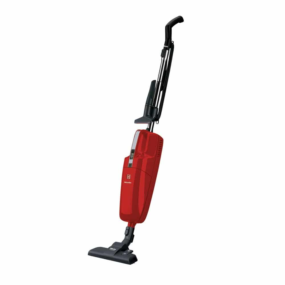 New Miele Swing H1 Quick Step Universal Upright Vacuum